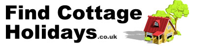 Find Cottage Holidays