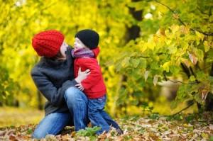 October half term cottage holidays