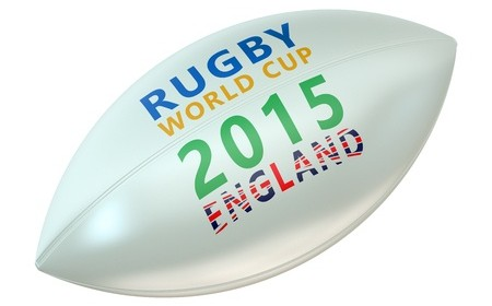 Rugby World Cup self catering inspiration