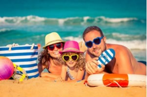 Save on seaside holidays in 2016
