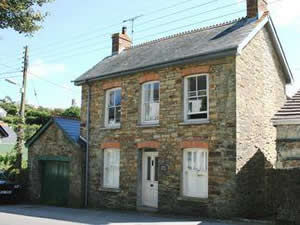Self catering breaks at Rocket Cottage in St Agnes, Cornwall