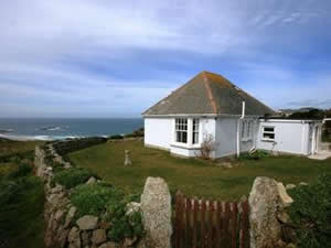 Self catering breaks at Sennen Cottage in Sennen, Cornwall