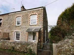 Self catering breaks at Doodles in Gorran, Cornwall
