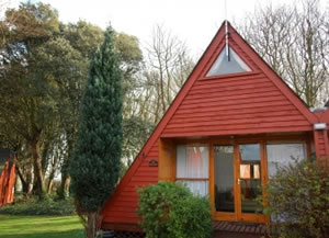Self catering breaks at Park Lodge in Kingsdown, Kent