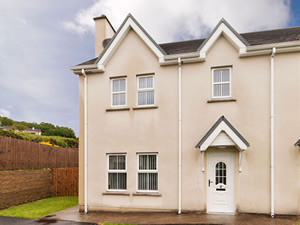 Self catering breaks at Carndonagh in Inishowen Peninsula, County Donegal
