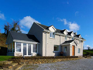 Self catering breaks at Ballyduff in Blackwater Valley, County Waterford