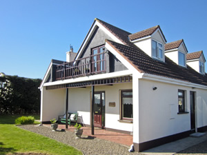 Self catering breaks at Roney Point in Sunny East Coast, County Wexford