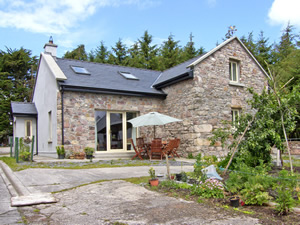 Self catering breaks at Gort in The Burren, County Galway