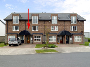 Self catering breaks at Annagassan in Dundalk Bay, County Louth