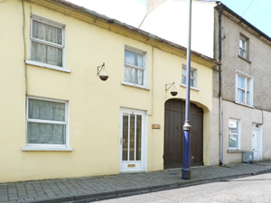 Self catering breaks at Cappoquin in Blackwater Valley, County Waterford