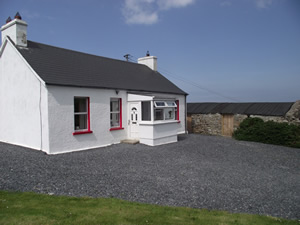 Self catering breaks at Clonmany in Ballyliffin, County Donegal