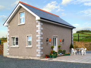 Self catering breaks at Ballybay in White Lough, County Monaghan