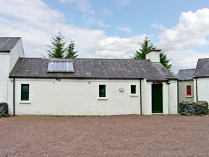 Self catering breaks at Omagh in Sperrin Mountains, County Tyrone