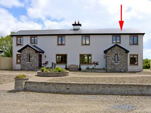Self catering breaks at Ardrahan in Nr Galway City, County Galway