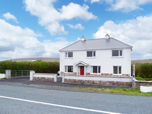 Self catering breaks at Bunacurry in Achill Island, County Mayo