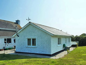 Self catering breaks at Duncormick in Sunny East Coast, County Wexford