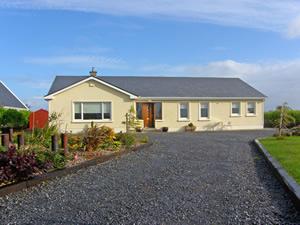 Self catering breaks at Kinvarra in Atlantic Coast, County Galway