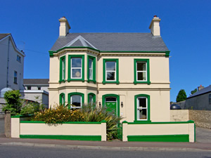 Self catering breaks at Ballycastle in Antrim Coast, County Antrim