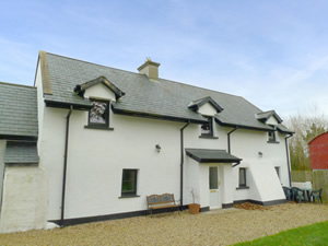 Self catering breaks at Campile in New Ross, County Wexford