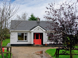 Self catering breaks at Carrick-On-Shannon in Lough Key, County Leitrim