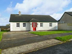 Self catering breaks at Enniscrone in Atlantic Coast, County Sligo