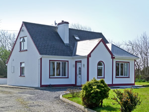 Self catering breaks at Doonaha in Atlantic Coast, County Clare
