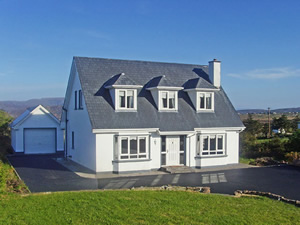 Self catering breaks at Achill Island in Achill Island, County Mayo