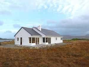 Self catering breaks at Achill Sound in Achill Island, County Mayo