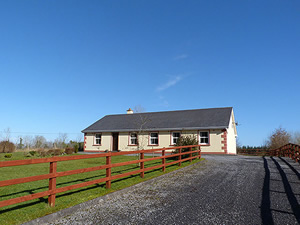 Self catering breaks at Kilmore in Carrick-on-Shannon, County Roscommon