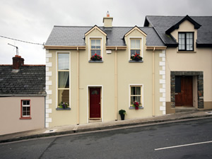 Self catering breaks at Glin in River Shannon, County Limerick