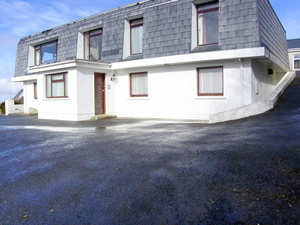 Self catering breaks at Ardara in Atlantic Coast, County Donegal