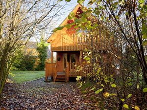 Self catering breaks at Belturbet in Lough Erne, County Cavan
