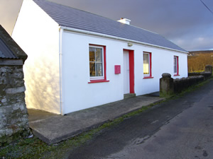 Self catering breaks at Arranmore Island in Atlantic Coast, County Donegal