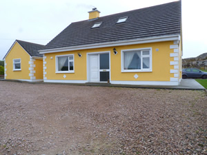 Self catering breaks at Carna in Connemara, County Galway