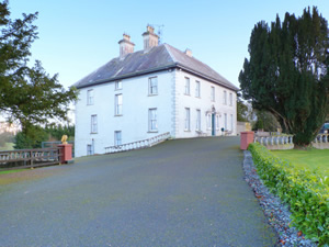 Self catering breaks at Ballycumber in Tullamore, County Offaly