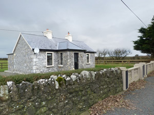Self catering breaks at Ballysadare in nr Sligo Bay, County Sligo