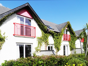 Self catering breaks at Ballycastle in Atlantic Coast, County Antrim