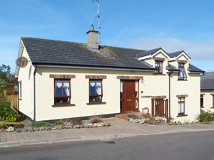 Self catering breaks at Kilmuckridge in East Coast, County Wexford