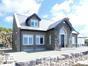 Self catering breaks at Clonbur in Joyce Country, County Galway
