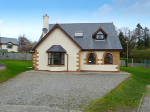 Self catering breaks at Forest Park in East Coast, County Wexford