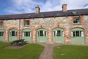Self catering breaks at Lisbellaw in Lough Erne, County Fermanagh