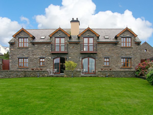 Self catering breaks at Baltimore in Skibbereen, County Cork