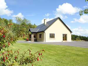 Self catering breaks at Corrofin in Ennis, County Clare