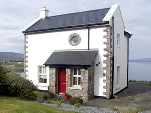 Self catering breaks at Kilkieran in Connemara, County Galway