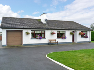 Self catering breaks at Blue Ball in Tullamore, County Offaly