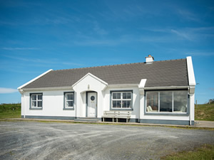 Self catering breaks at Downings in Atlantic Coast, County Donegal
