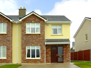 Self catering breaks at Ballon in Slaney Valley, County Carlow