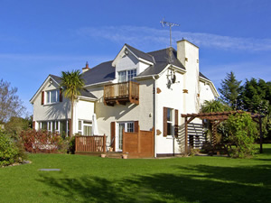 Self catering breaks at Roney Beach in East Coast, County Wexford