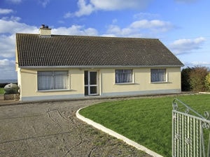 Self catering breaks at Ballyduff in Ballybunion, County Kerry