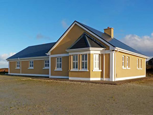 Self catering breaks at Ballycroy in Atlantic Coast, County Mayo